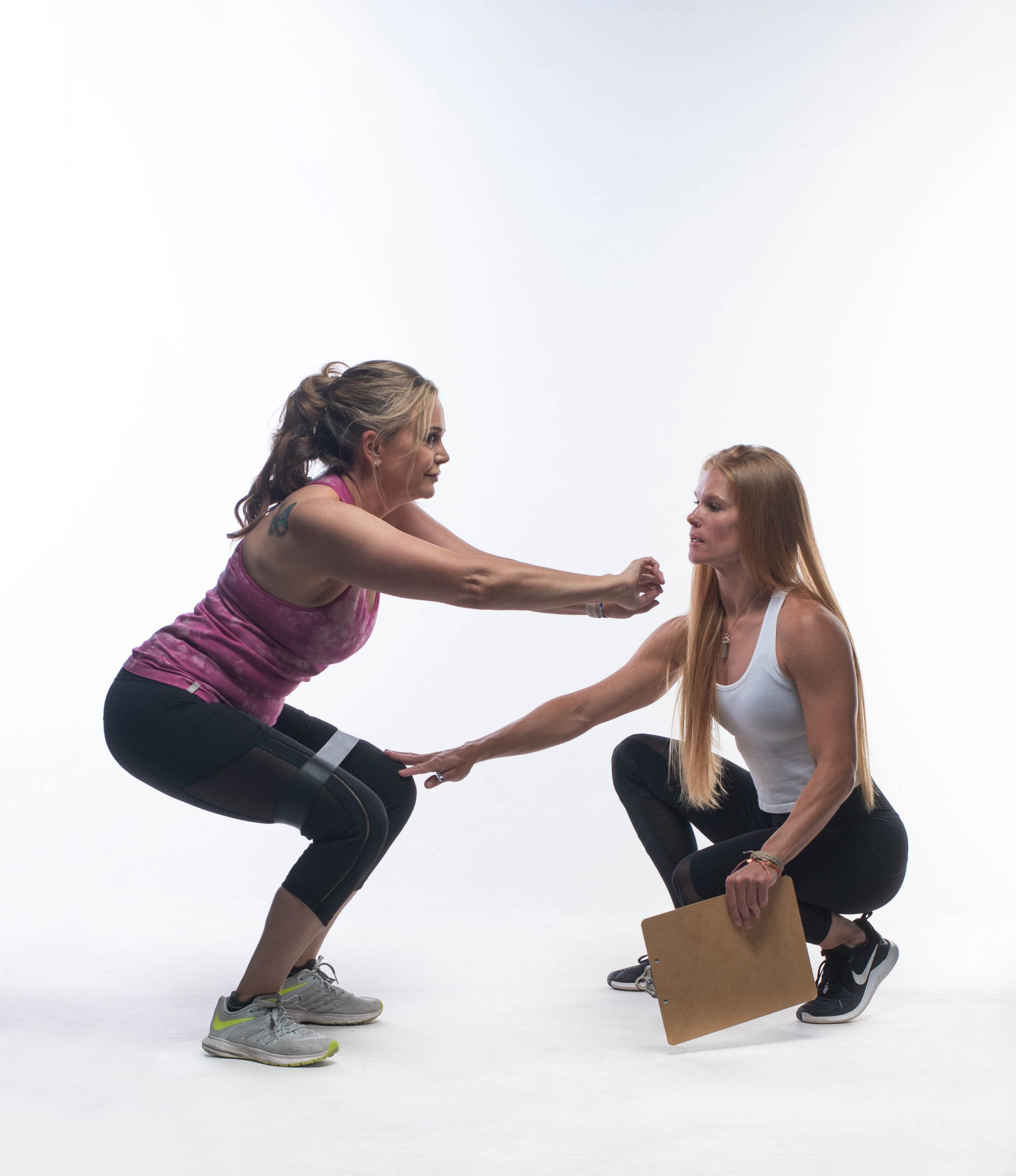 Colorado Springs personal trainer